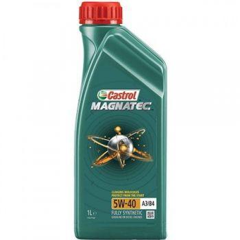 Castrol MAGNATEC 5W40 A3/B4 синт. 1 л