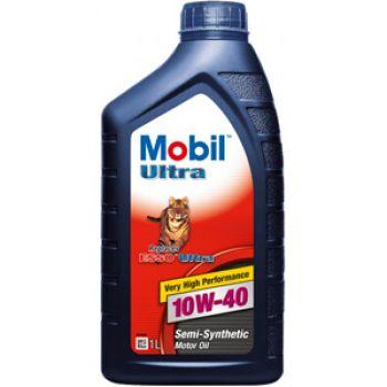 Mobil Ultra 10W40 п/с. 1 л