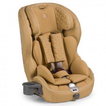 Детское автокресло HAPPY BABY Mustang isofix Beige