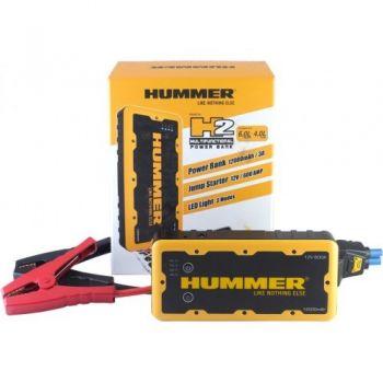 Пусковое устройство HUMMER H2 12000 mAh