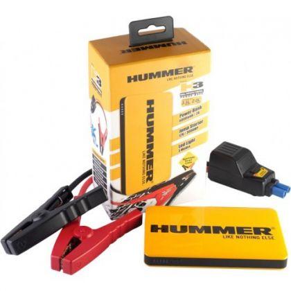 Купить пусковое устройство Hummer h3 6000 mAh в Уфе