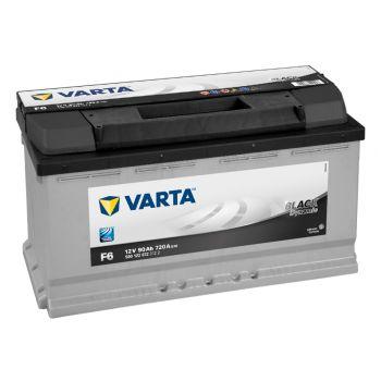 VARTA Black Dynamic 90 Ah