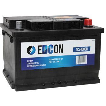 EDCON 74Ah