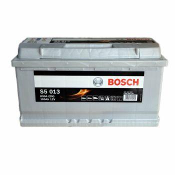 BOSCH S5 100 Ah