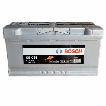 BOSCH S5 110 Ah
