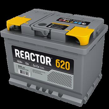 REACTOR 62 Ah