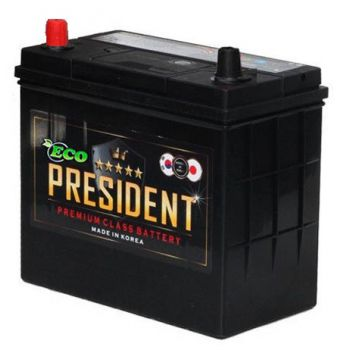 Eco President 44B19R 6СТ-42 прям.