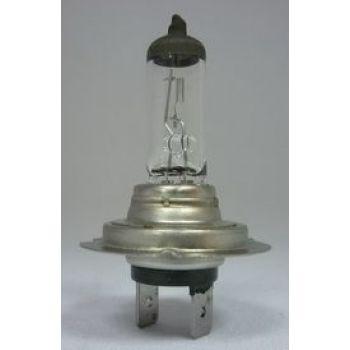 Лампа NARVA H7-12-55 +50% RANGE POWER