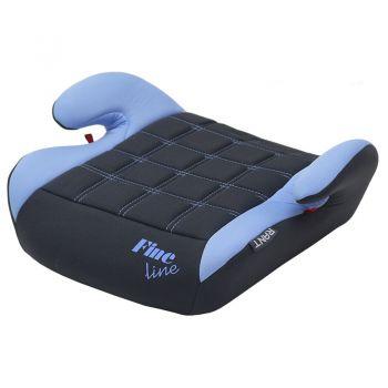Удерживающее устройство БУСТЕР RANT Micro 1034 голубой
