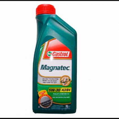 Масло моторное для автомобиля Castrol MAGNATEC 5W30 1 л в Уфе