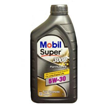 Mobil Super 3000 X1 Formula FE 5W30 синт. 1 л
