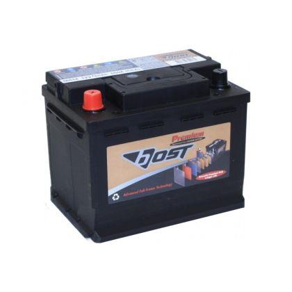 Аккумулятор BOST 65Ah О.П. в Уфе