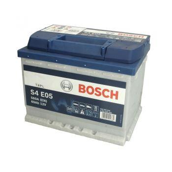 BOSCH S4 60 Ah EFB О.П.