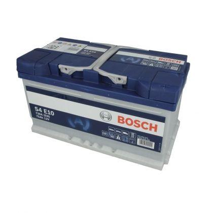 Аккумулятор BOSCH S4 75 Ah EFB низкий О.П. в Уфе