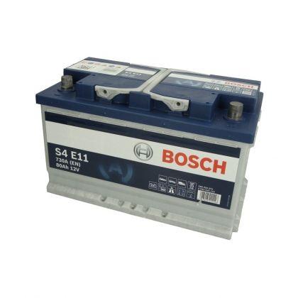 Аккумулятор BOSCH S4 80 Ah EFB О.П. в Уфе