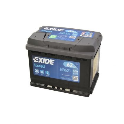 EXIDE Excell 62 Ah О.П.
