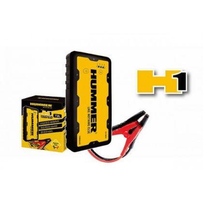 Купить пусковое устройство Hummer h1 15000 mAh в Уфе