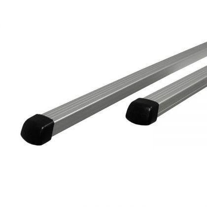Алюминиевая дуга 20х30 L=1100 комплект 2 шт.тип В. Атлант 8825