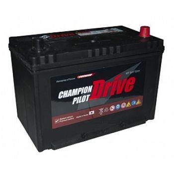 Champion Pilot Drive 95Ah Asia О.П.
