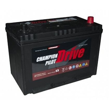 Аккумулятор Champion Pilot Drive 95Ah Asia О.П. в Уфе