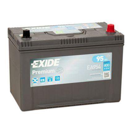 EXIDE Premium 95 Ah Asia П.П.