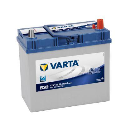 VARTA Blue Dynamic 45 Ah Asia О.П.
