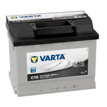 VARTA Black Dynamic 56 Ah О.П.