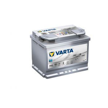 VARTA Silver Dynamic AGM 60 Ah О.П.
