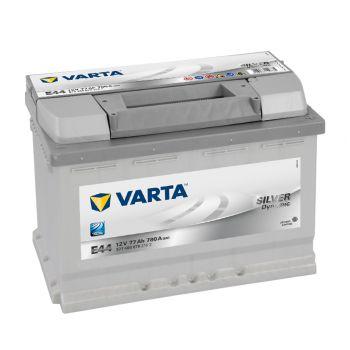 VARTA Slver Dynamic 77 Ah О.П.