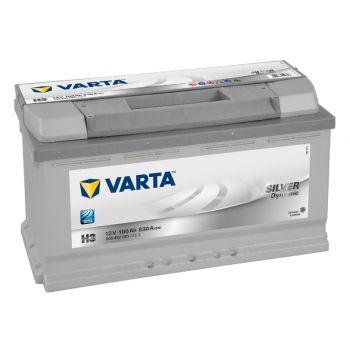 VARTA Silver Dynamic 100 Ah О.П.