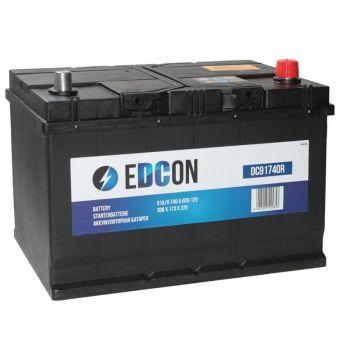 EDCON 91Ah Asia О.П.