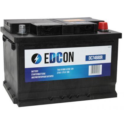 EDCON 74Ah О.П.
