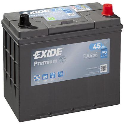 EXIDE Premium 45 Ah Asia О.П.