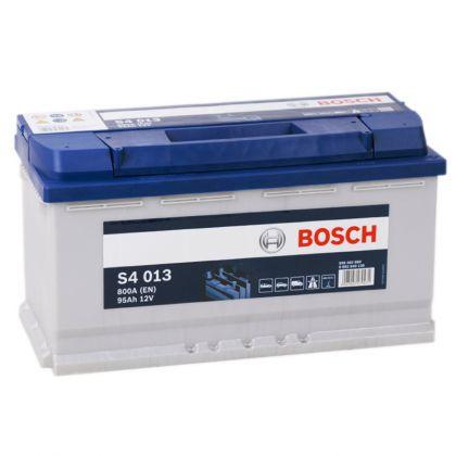 Аккумулятор BOSCH S4 95 Ah О.П. в Уфе