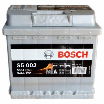 Аккумулятор BOSCH S5  54 Ah О.П. в Уфе
