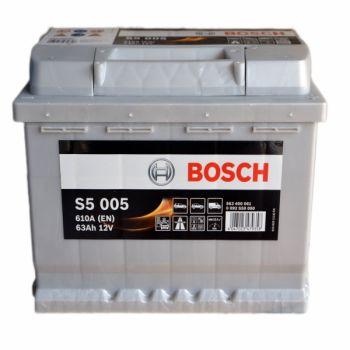 BOSCH S5 63 Ah О.П.