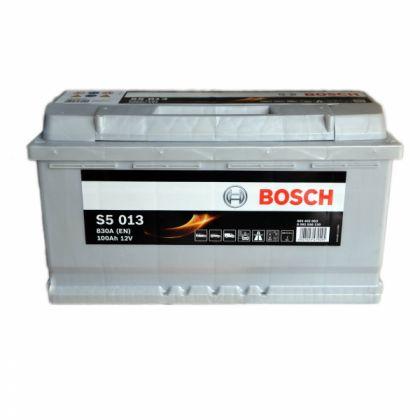 Аккумулятор BOSCH S5 100 Ah  О.П. в Уфе