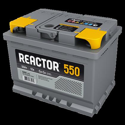 REACTOR 55 Ah О.П.