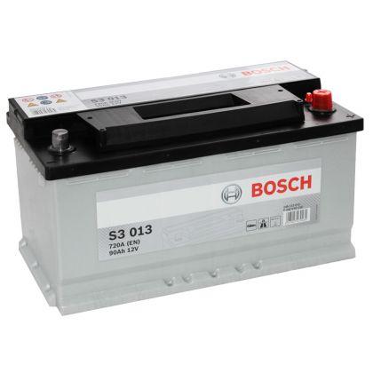 Аккумулятор BOSCH S3 90 Ah О.П. в Уфе