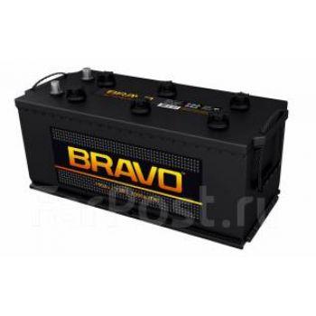 BRAVO 190Ah П.П.