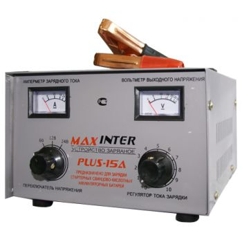 MAXINTER PLUS-15A