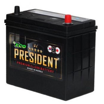 Eco President 60B24L 6СТ-50 О.П.