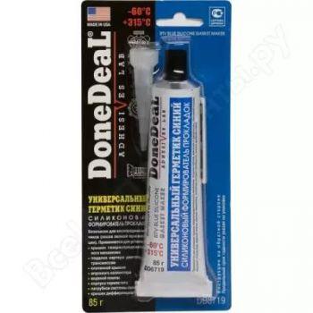 Универсальный силиконовый формирователь прокладок Done Deal DD6719