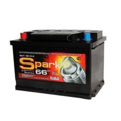 SPARK 66 Ah О.П.