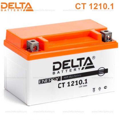 Delta CT 1210.1 (12V / 10Ah)