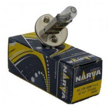 Лампа NARVA H1-12-55