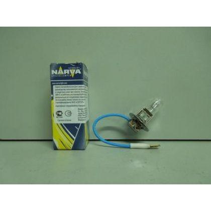 Лампа NARVA H3-12-55 +50% RANGE POWER