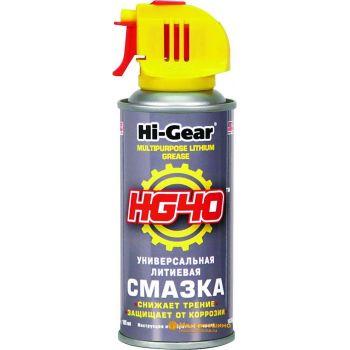 HG5504 Смазка универсальная литиевая аэр.