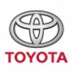 Аккумуляторы для Toyota