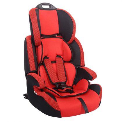 Купить Детское автокресло SIGER Стар isofix красный в Уфе